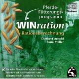 Rations-Berechnungsprogramm Win95 - Win8