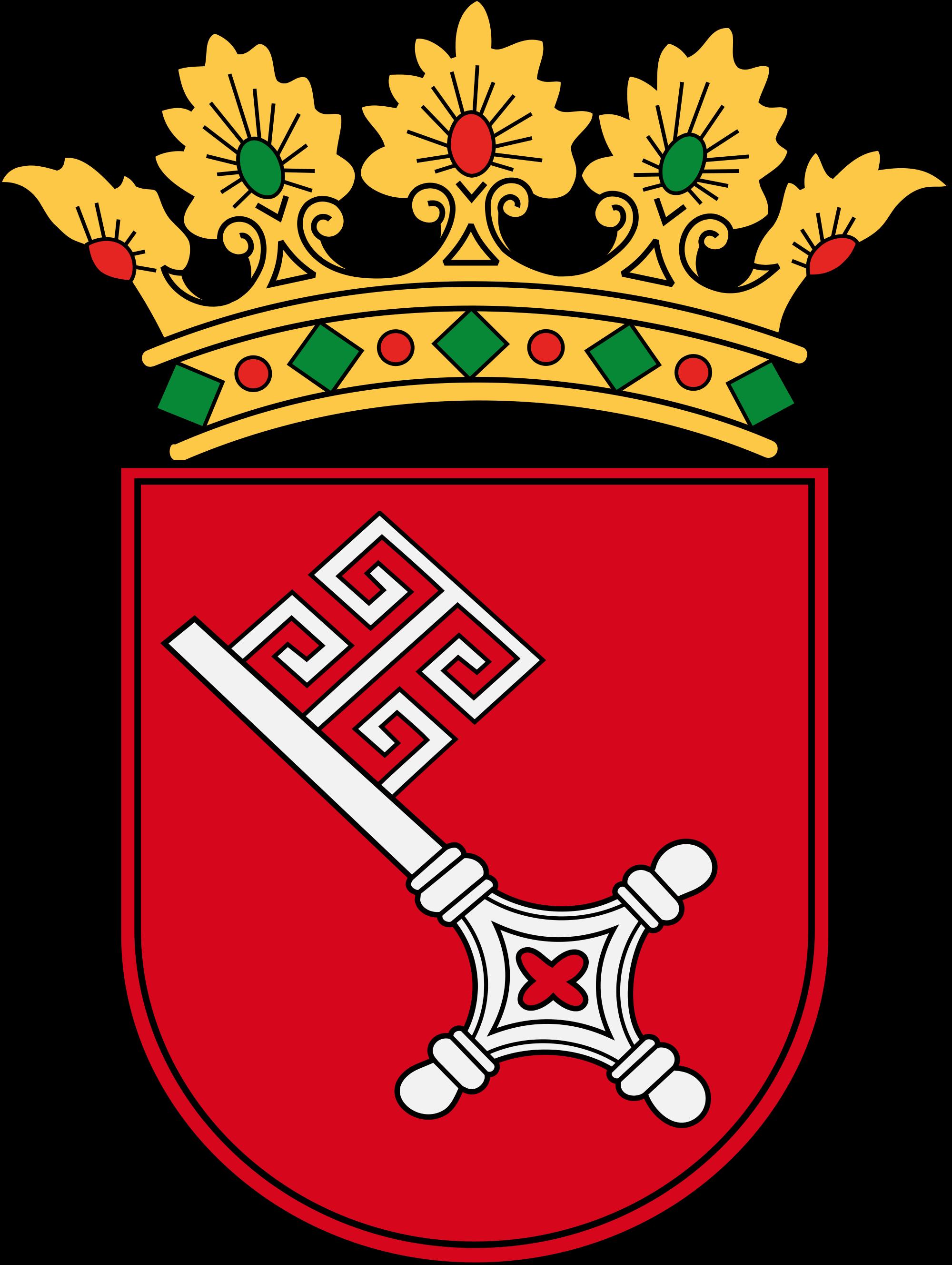 Wappen _Bremen
