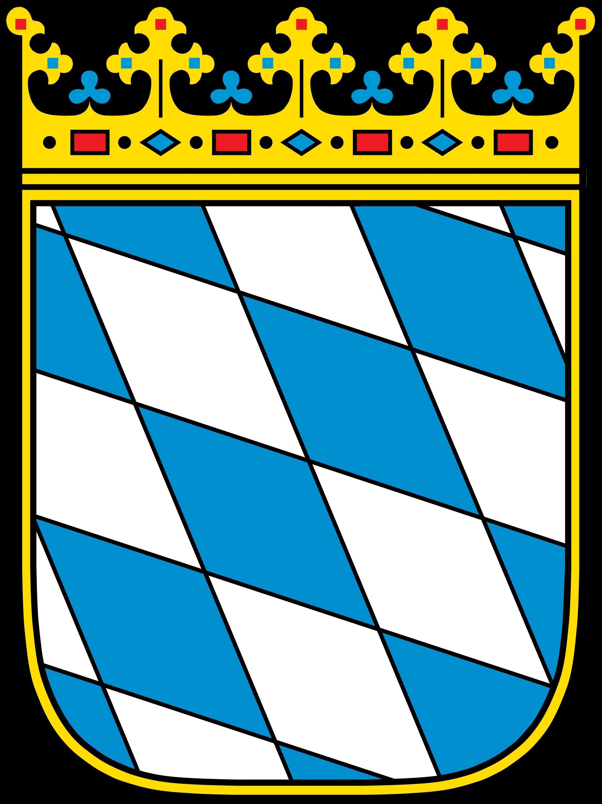 Wappen_Bayern