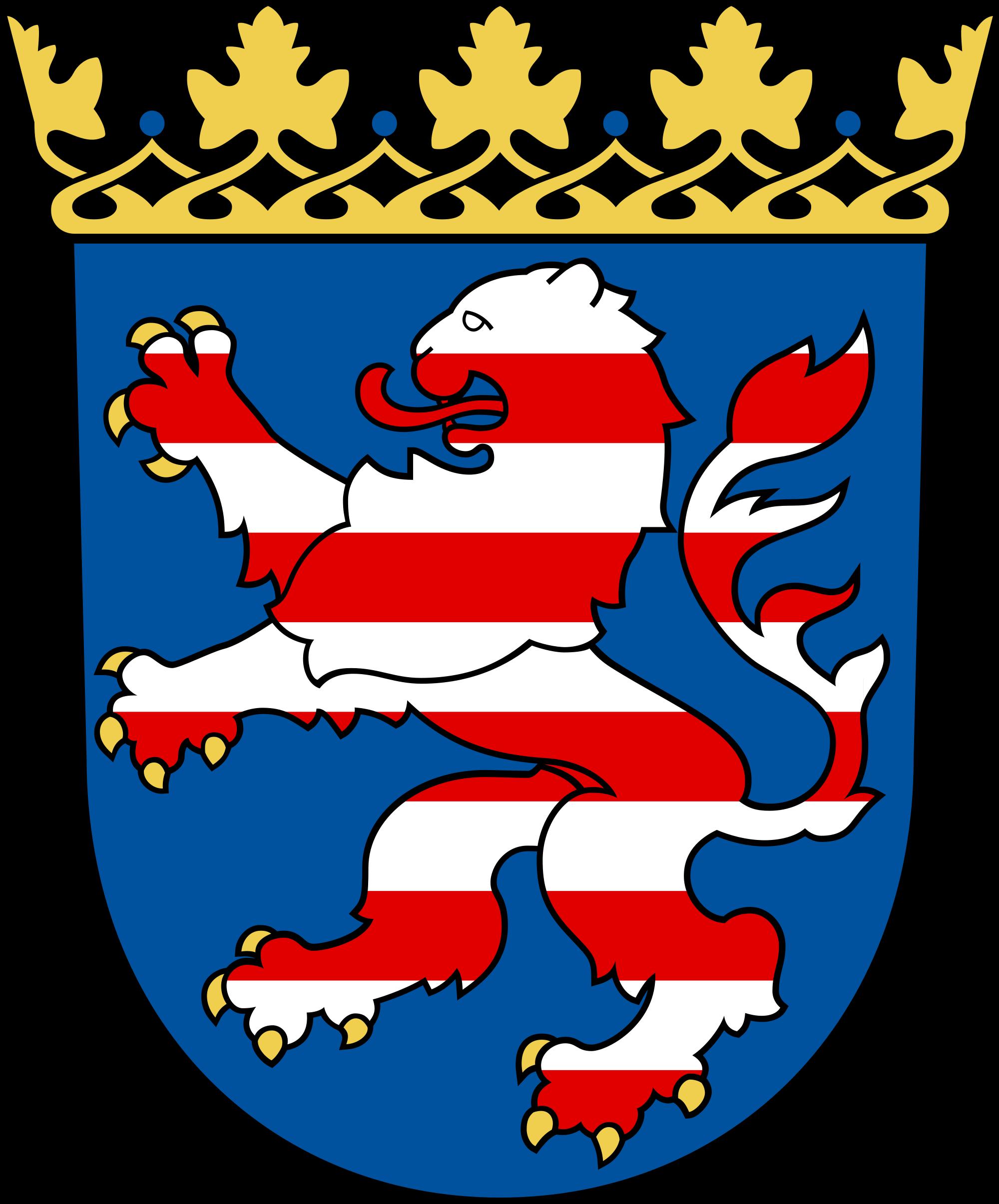 Wappen_Hessen